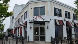 SAPA restaurant in Hingham will close due to coronavirus restrictions.