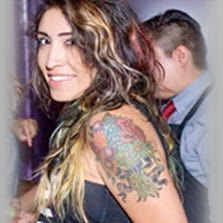 28-year-old Bianca Jimenez was reported missing on July 18 from the King William District.