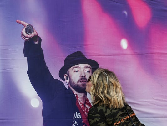 NEW LEDE A1 CP - Justin Timberlake