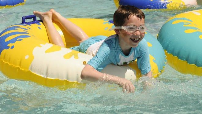 Manitowoc Family Aquatic Center