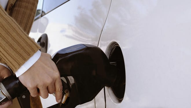 How did your legislator vote on the gas tax?