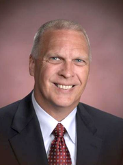 Richard L. Gregg has served as assistant superintendent for the Penn-Delco School District in Aston, Pennsylvania.