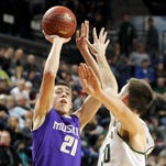 Hawkeye hoops recruit Joe Wieskamp proves he belongs among nation's elite
