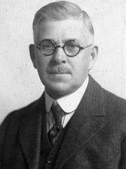 Ransom Eli Olds, founder of Reo Motor Car Company