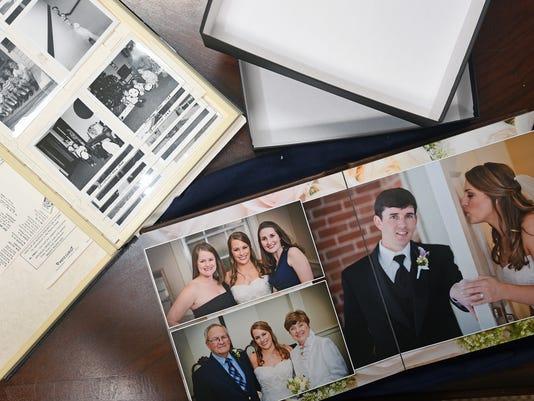 Preserving Photos