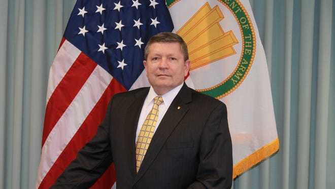 Rickey Smith, deputy chief of staff for U.S. Army Training and Doctrine Command – G9, won a 2016 Presidential Rank Award, according to a news release.