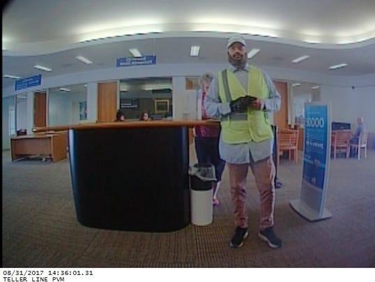 camarillo bank robbery