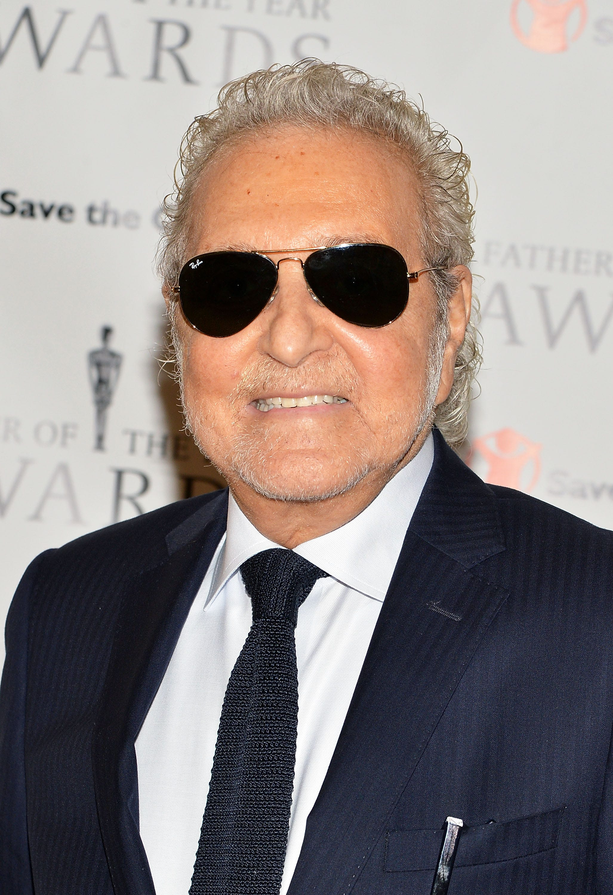 shoe designer vince camuto dies at 782014 father of the year awards
