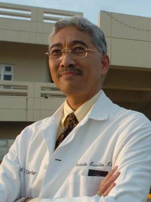 Dr. Ricardo Eusebio