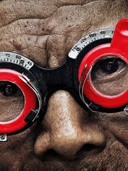 """The Look of Silence,"" a follow-up to director Joshua"