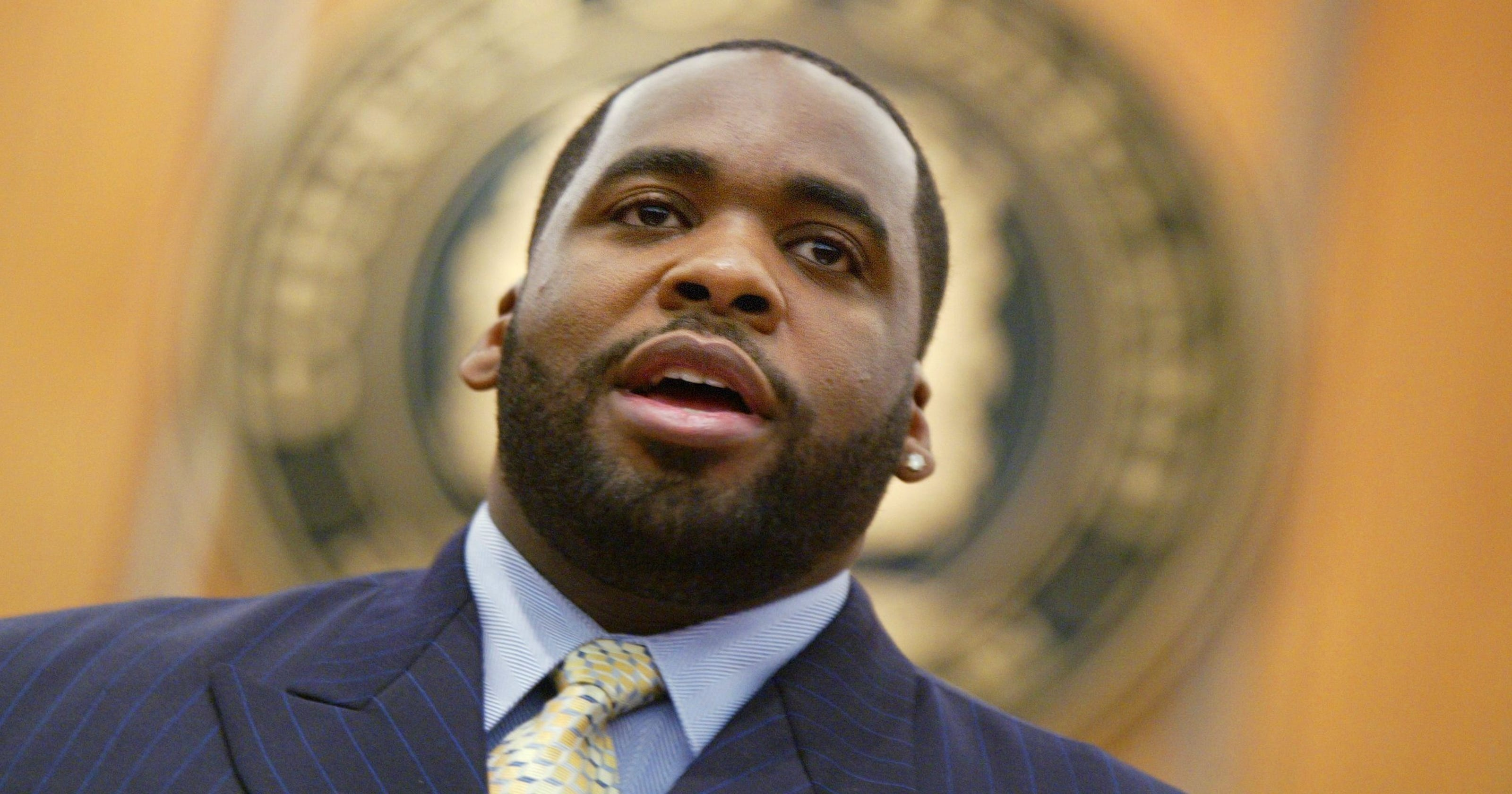 kwame kilpatrick - photo #18