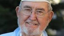 Pearl Harbor survivor Mel Fisher of Jones Valley.