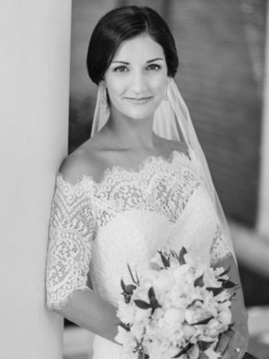 Weddings: Leigh Frasher & Walker Miller