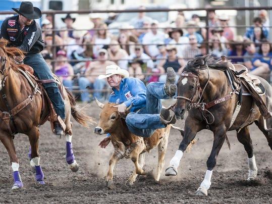 Cascade Rodeo