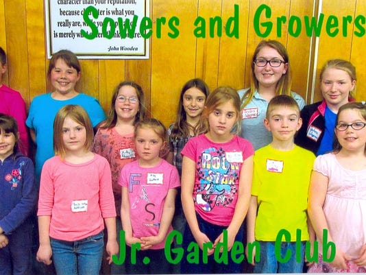 sowers and growers club