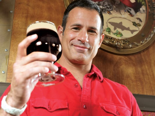 Dogfish Head founder crafts brewery's future