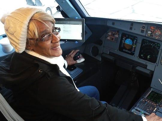 Cheryl Cheatham, 64, of Phoenix, Ariz., was sentenced