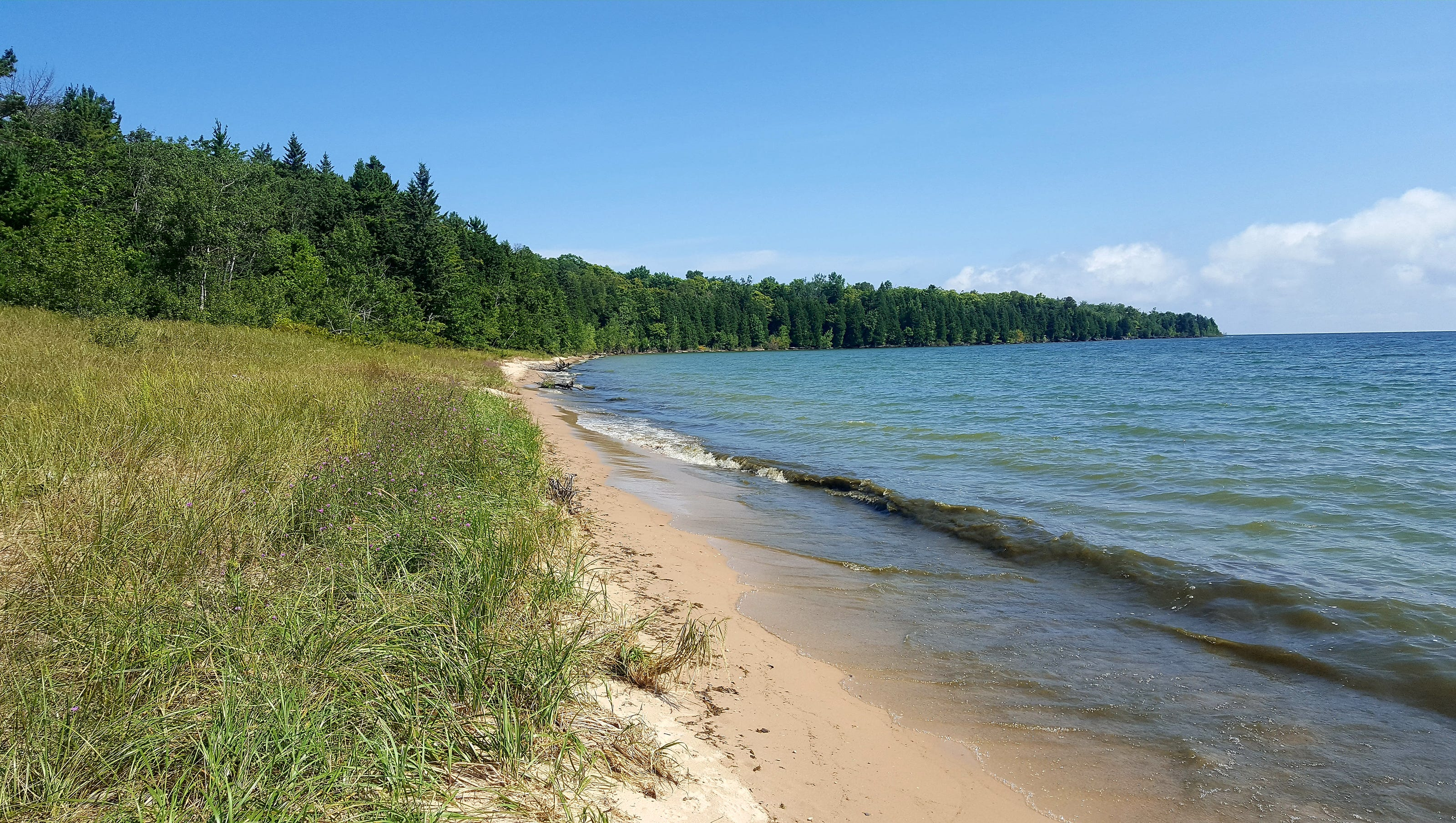 Door County Parks And Preserves Dazzle