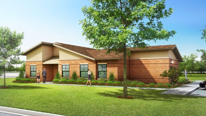 Trinity House will offer supportive housing on the east side for young men aging out of the foster care system.