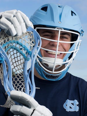 Michael Nathan, a senior at University of North Carolina, was a standout boys lacrosse player at Barron Collier High School. Despite his talent few schools offered him scholarships to play lacrosse. However, after playing a year at Colby College in Maine, Nathan decided to try out as a walk on for the 2016 national champion North Carolina Tar Heels. Nathan made the 2017 roster, becoming the first boys player from Southwest Florida to play for a Division I powerhouse. He will graduate from UNC in May 2019.