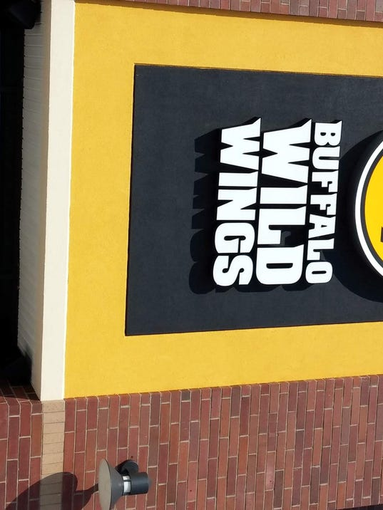 We find Buffalo Wild Wings locations in Virginia. All Buffalo Wild Wings locations in your state Virginia (VA).