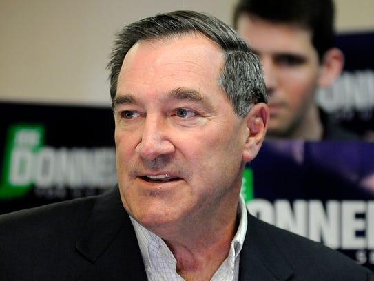 Sen. Joe Donnelly (D-Indiana)