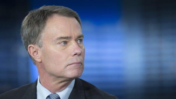 Joe Hogsett, Democrat running for Indianapolis mayor,