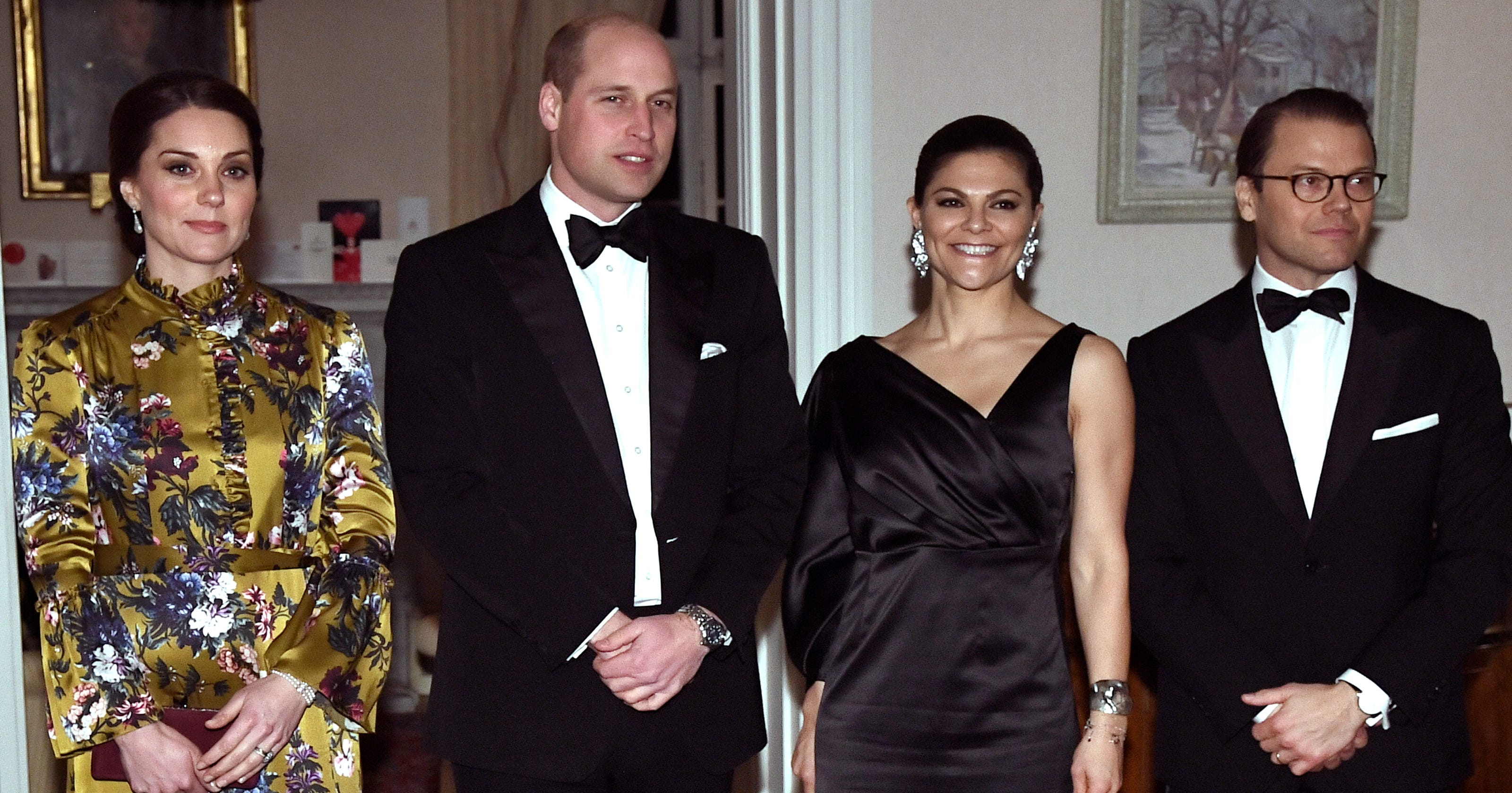 318e5cf3b1d Duchess Kate surprises in a fashion head-scratcher on Nordic trip