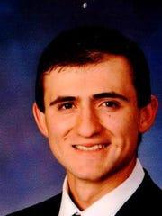 Michael Dason Coronado