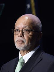 """""""This data is welcome news and it shows that Wayne County and Detroit are in the best place they've been in a long time,"""" Jim Martinez, a spokesman for Wayne County Executive Warren Evans wrote in an email. """"... I'm betting if we get some things right, including regional transit, we'll see those numbers improve even more."""""""