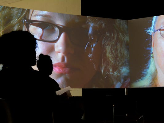 Penn State York hosts FaceAge Project