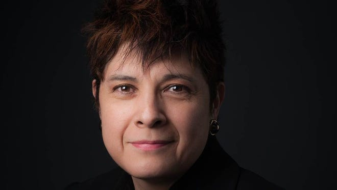 Guillermina Gonzalez is the Executive Director of the Delaware Arts Alliance