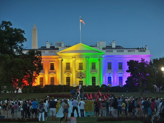 Gay Marriage So Far S_Bent