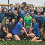 Fighting for Emilie: Airline softball team to hold benefit for cancer patient