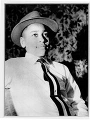 Emmett Till was brutally murdered in 1955 when he went to visit his family in Money, Miss., and allegedly whistled at a white woman in a country store.