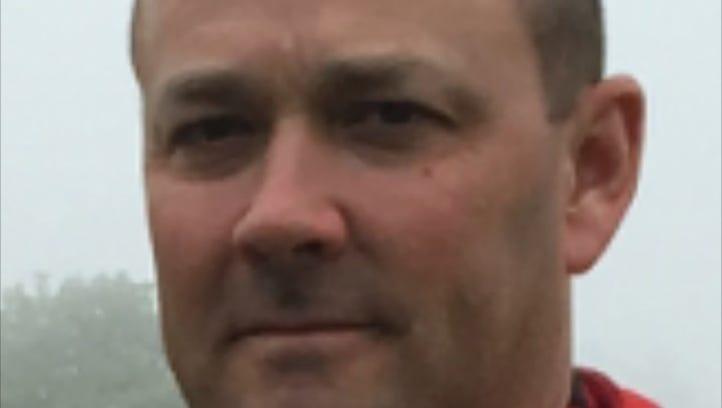 Glencliff coach Tate Thigpen