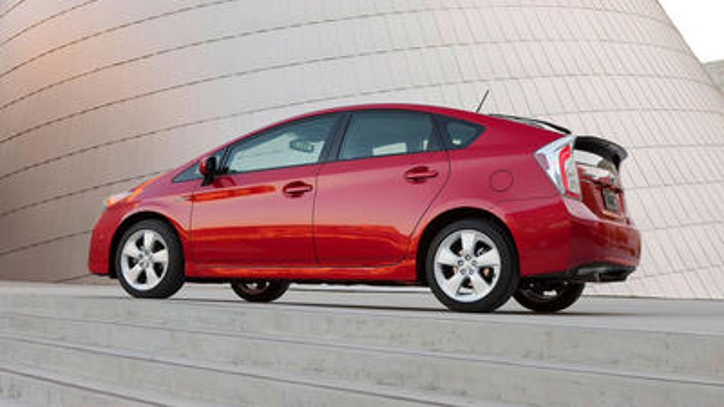 Top Used Small Cars Under 10 000