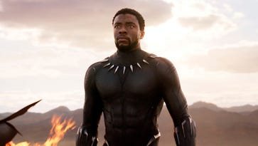 'Black Panther' filming locations: Where to find Wakanda in the USA
