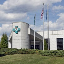 Methodist Hospital of Henderson continues discussing affiliation with Deaconess