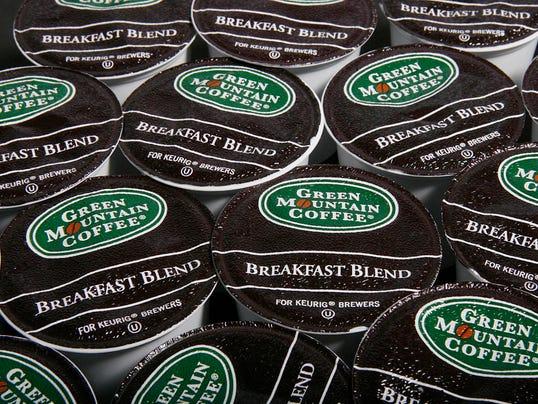 AP Green Mountain Coffee Lawsuit