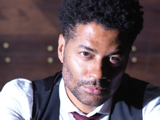 Four-time Grammy-nominated R&B and soul vocalist Eric Benét performs Friday at 7:30 p.m at the Ford Main stage during the festival.