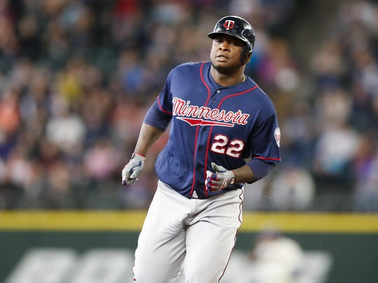 MLB: Minnesota Twins at Seattle Mariners