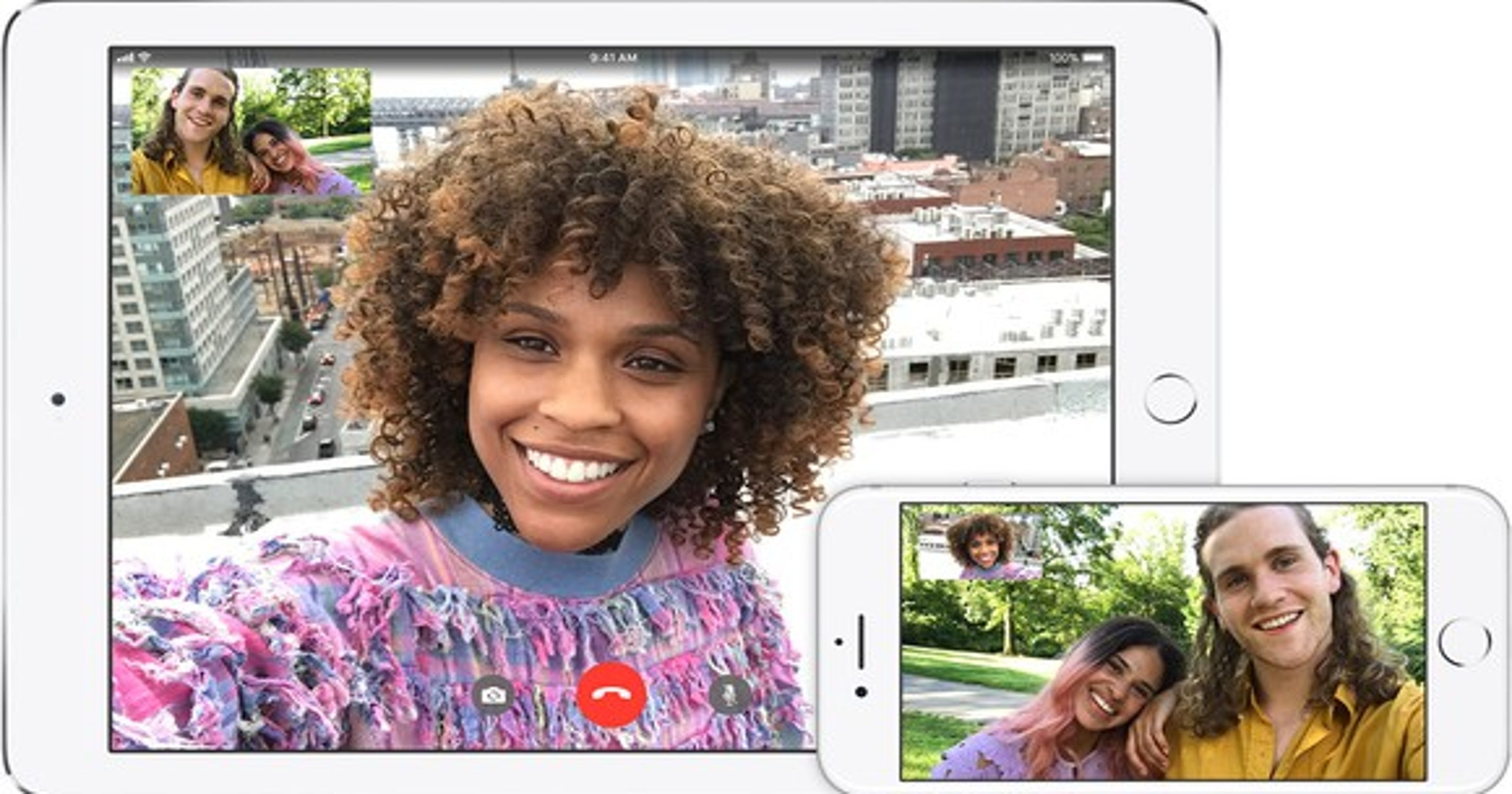FaceTime bug: Mom tried to warn that son found it last week