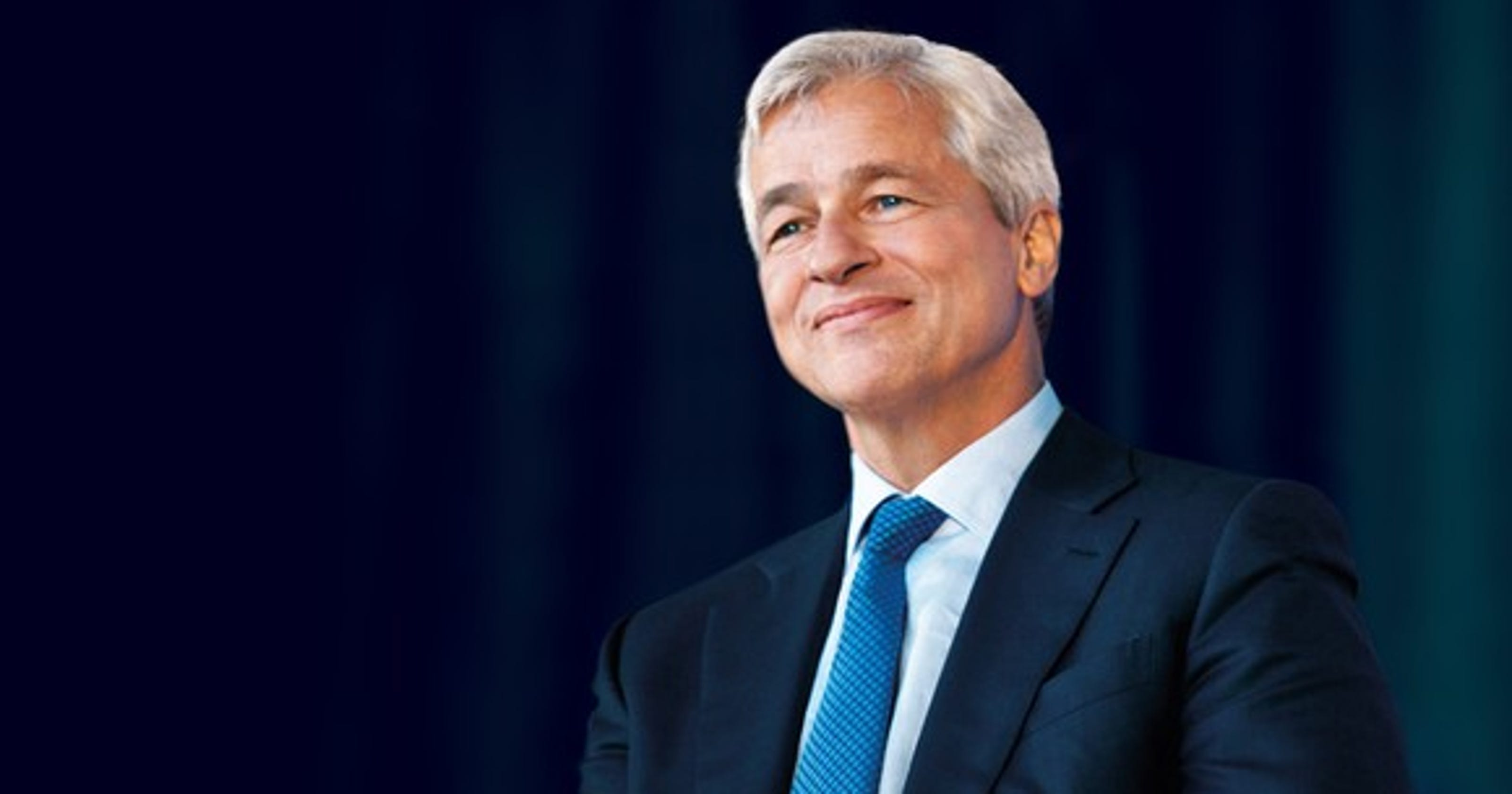 Jamie Dimon worried as market deals with something it\'s never seen