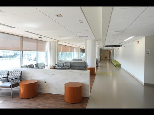 A Glimpse Of Your New 200 Million Hospital