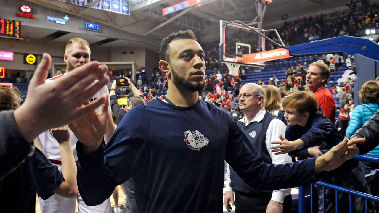 Gonzaga takes over the top spot in the latest USA TODAY Sports coaches poll