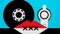 The 'Secrets, Crimes and Audiotape' podcast presents
