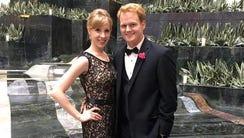 TV journalist Alison Parker's boyfriend was news anchor