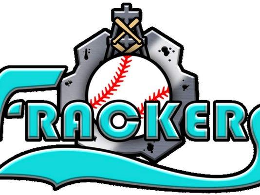 FMN Frackers Logo