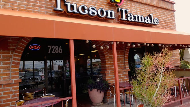 Tucson Tamale Wholesale Co. producedfrozen, ready-to-eat tamales the last few weeks that were recalled due to external contamination.
